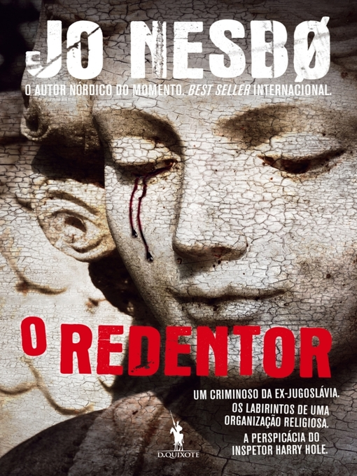 O Redentor (eBook)